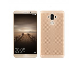 Husa Lux Hard Ultra Slim Air-Up Huawei Mate 10 Pro Gold