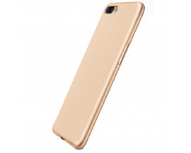 Husa spate X-LEVEL Guardian Oppo R11 Plus Gold