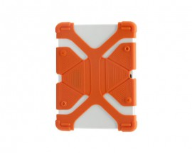 "Husa Bumper Anti-shock Universala Tableta Mixon Pro 7,7""-9"" Orange"