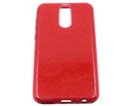 Husa Spate Mixon Shiny Lux Huawei Mate 10 Lite RED