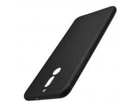 Husa Spate Mixon Ultra Slim Pro Huawei Mate 10 Lite Black