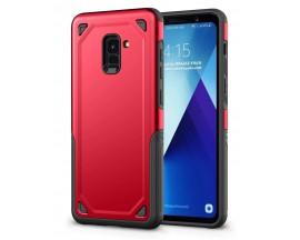 Husa Spate Mixon Sgp Pro Samsung A8 Plus 2018 Red