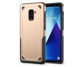 Husa Spate Mixon Sgp Pro Samsung A8 Plus 2018 Gold