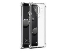 Husa Huawei Mate 10 Pro Anti-shock Tpu Silicon Crystal Clear Mixon Transparenta