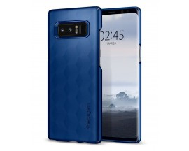 Husa Samsung Note 8 Spigen Thin Slim Matte Blue