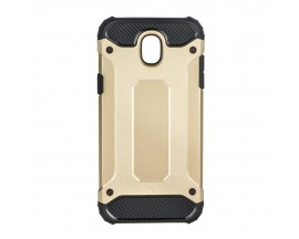 Husa Spate Armor Forcell Samsung J3 2017 Gold