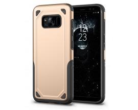 Husa Spate Upzz Sgp Pro Samsung S8 Plus Gold
