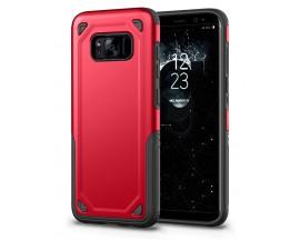 Husa Spate Upzz Sgp Pro Samsung S8 Plus Red