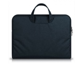 Husa Geanta Mixon Tech-Protect Briefcase Macbook 12 Navy