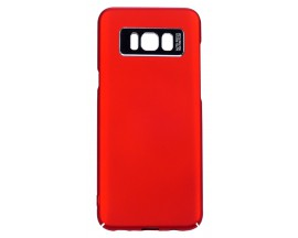 Husa Hard Auto Focus Slim Samsung Galaxy S8 +Red