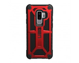 Husa Originala Urban Armor Gear Monarch Samsung S9+ Plus Red