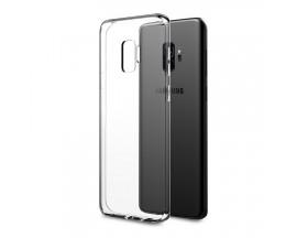 Husa Spate Silicon Ultra Slim Samsung S9+ Plus Transparenta