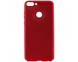 Husa Lux Hard Ultra Slim Air-up Huawei P Smart Red