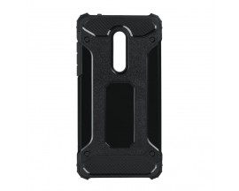 Husa Spate Forcell Armor Nokia 8 Black