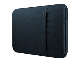 Husa Upzz Tech-protect Sleeve Macbook Air,pro 15 Inch Navy