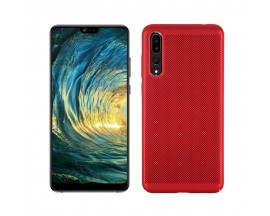 Husa Lux Hard Ultra Slim Air-up Huawei P20 Pro Red
