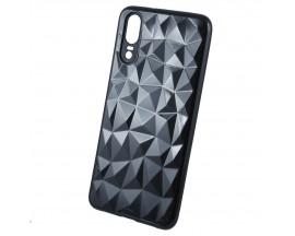 Husa Spate Forcell Prism Huawei P20  Negru