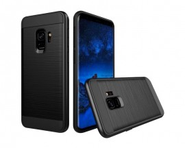 Husa Anti-shock Pro Plus Samsung Galaxy S9 Negru