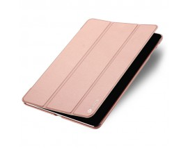 Husa iPad New 9,7 inch 2017 DuxDucis Skin Pro Rose Gold