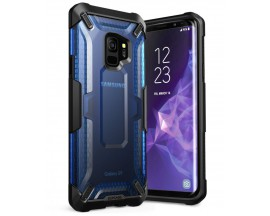 Husa Premium Originala Supcase Unicorn Hybrid Samsung Galaxy S9+ Plus Frosted Blue