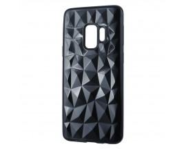 Husa Spate Forcell Prism Samsung Galaxy A6 2018 Negru