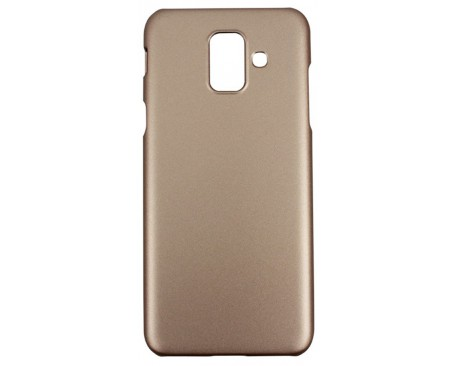 Husa Spate X-level Metallic Samsung Galaxy A6 2018 Mov