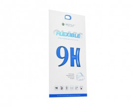 Folie Ecran Bestsuit Nano Glass 0,15mm 9h Samsung A6 2018 Transparenta Ultra Rezistenta
