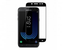 Folie Sticla Full Cover 3d Upzz Samsung J5 2017 Negru