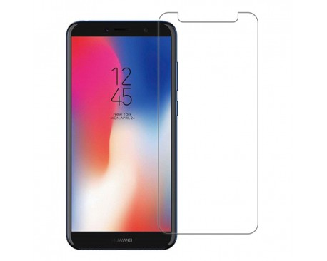 Folie Sticla Securizata 9h Mixon iTelMobile Huawei Y6 2018 Transparenta 9h