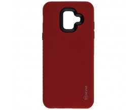 Husa Spate Roar Rico Case Samsung Galaxy A6 2018 Red