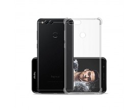 Husa Crystal Clear Anti-shock Mixon Pro Huawei Y6 2018/Y6 Prime 2018 Cu Tehnologie Air-Cushion