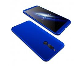 Husa 360 Grade Mixon Protection Huawei Mate 10 Lite Albastru