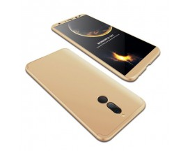 Husa 360 Grade Upzz Protection Huawei Mate 10 Lite Gold