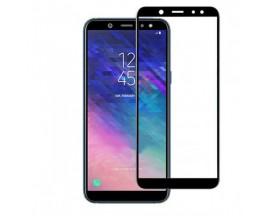 Folie Sticla Securizata 3d Full Cover Samsung A6+ 2018 Black