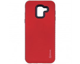 Husa Spate Roar Rico Case Samsung Galaxy J6 2018 Red
