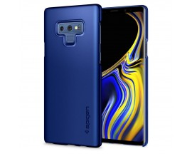 Husa Premium Spigen Samsung Note 9 Thin Fit Ocean Blue