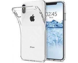 Husa Ultra Slim 0,5mm Mixon iPhone XS Max Silicon Trasparent