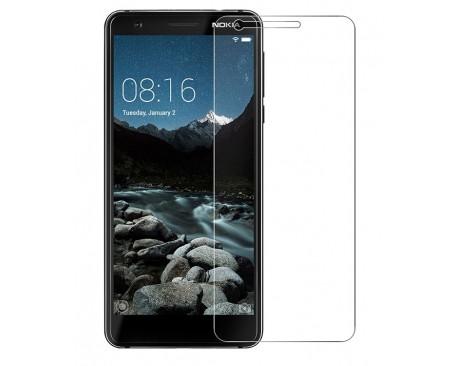 Folie Sticla Securizata 9h Mixon Nokia 3.1 2018 Transparenta