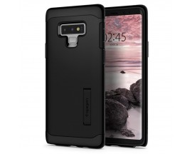 Husa Originala Spigen Slim Armor Samsung Galaxy Note 9 Black