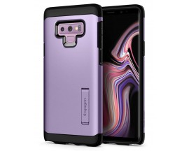 Husa Originala Spigen Tough Armor Samsung Galaxy Note 9 Lavender