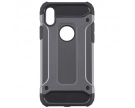 Husa Spate Armor Forcell iPhone Xs Max Grey