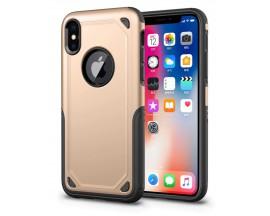 Husa Spate Mixon Sgp Pro iPhone Xs Gold