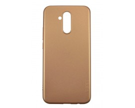 Husa Ultra Slim Pro Guardian X-level Huawei Mate 20 Lite Gold