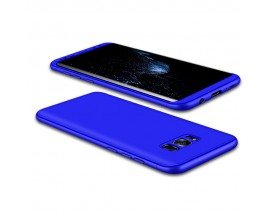Husa 360 Grade Mixon Protection Samsung Galaxy S8+ Plus Albastru