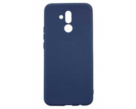 Husa Forcell Magnet Soft Case Huawei Mate 20 Lite Albastra