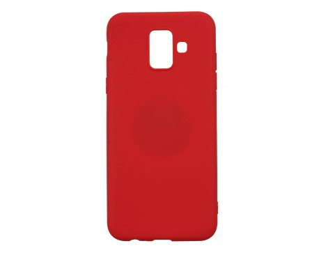 Husa Forcell Magnet Soft Case Samsung A6 Rosie