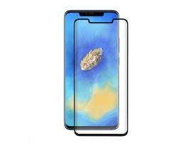 Folie Sticla Full Glue Upzz Pro Glass 3d Huawei Mate 20 Pro Full Cover Small