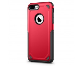 Husa Spate Mixon Sgp Pro iPhone 7 Plus / iPhone 8 Plus red