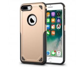 Husa Spate Mixon Sgp Pro iPhone 7 Plus / iPhone 8 Plus Gold