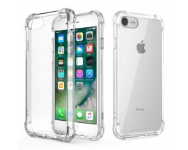 Husa Premium Roar Anti-shock Tpu Silicon Crystal Clear iPhone 6 6s Transparenta